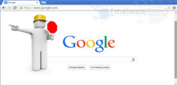 Google Chrome Bakal Basmi Halaman Redirect