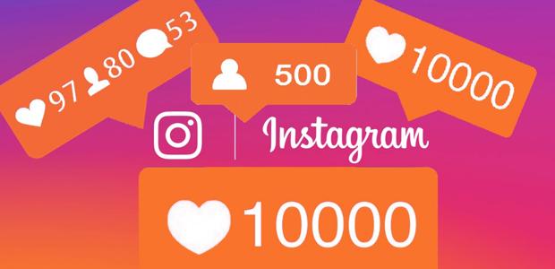 Tips Dapat Ribuan Followers Instagram dalam Sehari